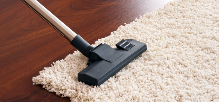 Clean Your Carpet The Professional Way