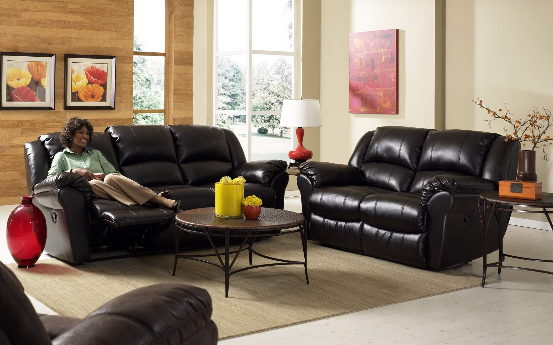 Upholstery And Leather Furniture