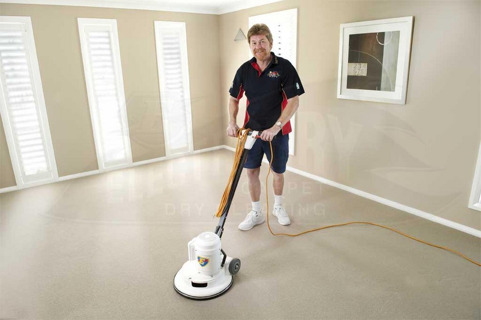 How Long Does Professional Carpet Cleaning Take To Dry