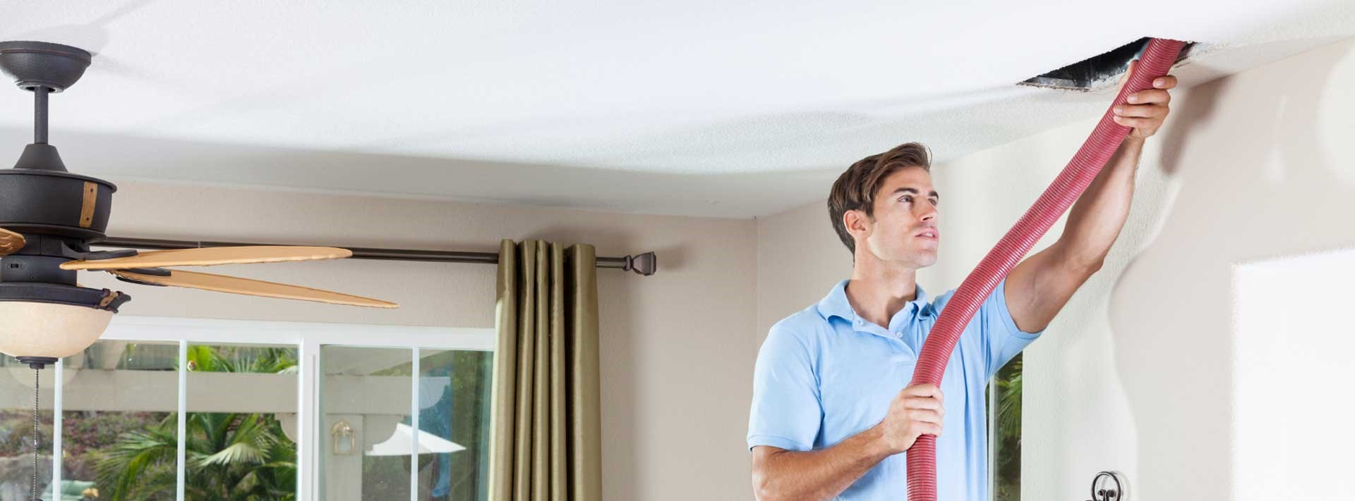 Hiring A Long Island Air Duct Cleaning Service Provider