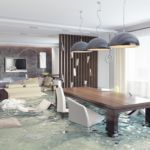 flood damage cleaning services in Long Island