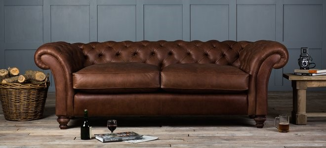 Leather Upholstery Cleaning Services In Long Island