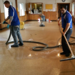 wood floor cleaners in Long Island, NY