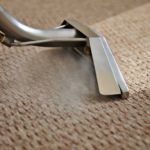 professionals delivering Long Island carpet cleaning services