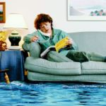 Flood Water Damage