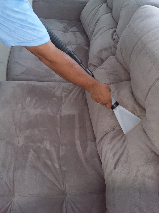 Sofa and Mattress Cleaning